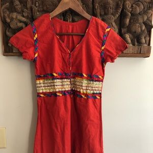 Other - Girls Indian dress